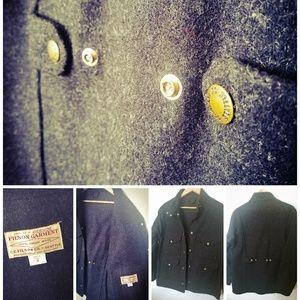 Womans Filson wool Jacket
